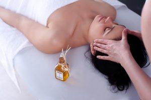 masaż Lomi Lomi Nui